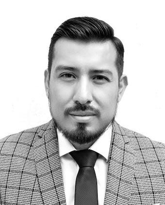 Lic. Marco España Sánchez