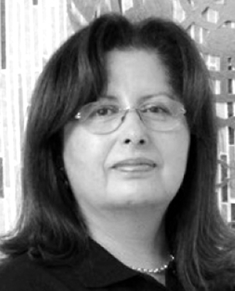 Ana María Rebaza