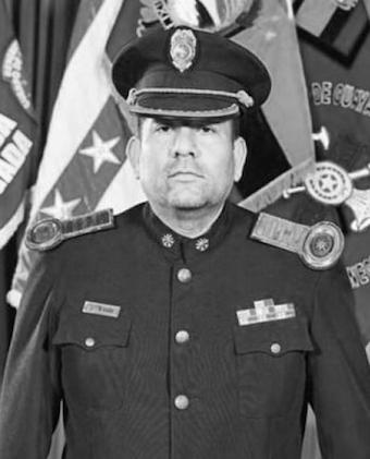 Myr. Reinaldo Xavier Carbo Rodriguez